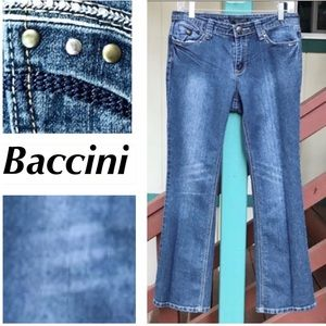 Baccini Jeans with Embellished